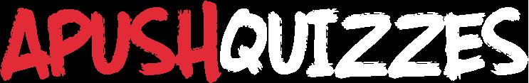 APUSH Quizzes | APUSH Quiz